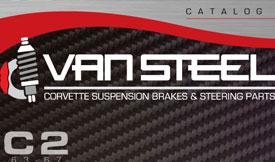 Van Steel Catalog