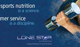 LoneStar Distribution Brochure