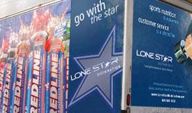 LoneStar Distribution